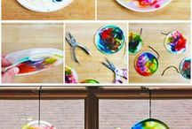 pendente multicolors