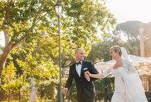 Wedding in Rome: Andrei & Dina / We were able to incorporate the view of Casina Valadier in the destination photographs of Andrei and Dina. The Piazza Del Popolo view from Pincio Terrace was also captured in one of the destination photos of the couple. The photo having the view from Parc Villa Borghese was the most loved photo by the couple out of the entire album. http://imagestudio.com/andrei-dina-wedding-photography-rome/