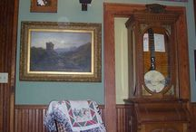 Bradbury Family Album / Over the years many happy clients have shared pictures of their homes.  We feel honored that they allow us a peek into that cherished sanctum.