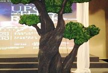 Stage Trees