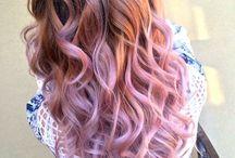 Haircolors by me ♂️