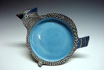 ceramics / by Julia Ryan