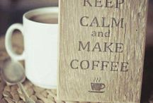 I love coffee :)