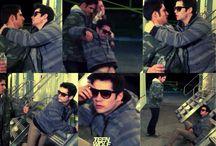 Dylan & Tayler