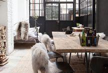 Interior / Home deco inspiration