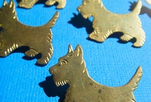 Jewellery - Pins+Brooches / Pins and brooches