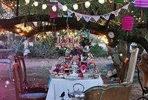 Alice in Wonderland: Mad Hatter Tea Party