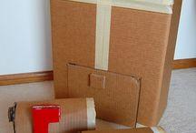 Creative mailbox