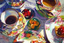 Art | Tea