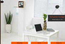 Tydal Elektro AS / We are proud to present Tydal Elektro AS brand new responsive webpage!