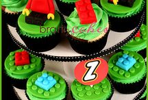 Kids Party ~ Lego