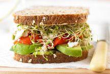 Sandwiches/Burgers