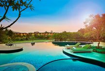 Lush Luxury / Architect Rajeev Agarwal designs a picturesque holiday destination amidst profusion of lush greenery, lakes and mountains for Gateway Resorts Damdama Gurgaon