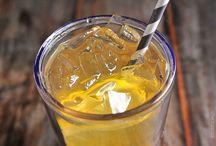 Green Tea Time! / by Jody Thibodeaux-Bowman