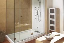We love: Showers
