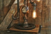 Lighting / Industrial lighting