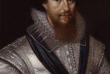 Marcus Gheeraerts le Jeune (1561-1636)