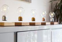 Elements: lighting