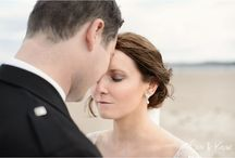 Our wedding photography / Here are some samples of our favourite wedding photos