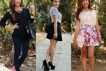 Mode mit Stil für Frauen
