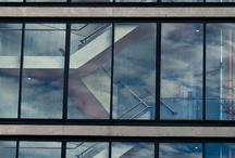 architecture / by Tanya Sorokina