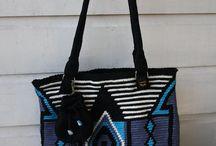 Crochet Tapestry/Mochilla / Mochilla/ Tapestry crochet