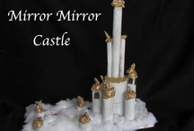 Mirror Mirror On the Wall / by My Fancy Princess -