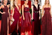 Marsala / Marsala: Pantone's 2015 Color of the Year!
