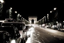 I Left My Heart in Paris / For a summer, I lived in Paris, and I fell in love with the city. / by Katie Grady