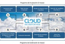 Have an idea, have a job / Registration Open for the 4th Edition to Cloud Incubator HUB