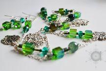 Green - Verde - Grøn
