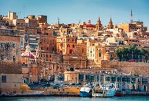 MALTA / Our favorite places of all time!