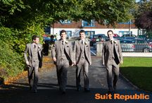 Weddings@Suit Republic / Weddings@Suit Republic