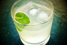 napoje, koktajle dietetyczne