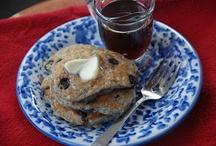 BREAK(that)FAST / Breakfast yummies - from sweet to savory and everything in between. / by Olga Ingels
