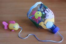 Brinquedos  DIY