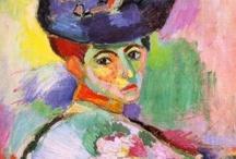 Henry Matisse 1869-1954