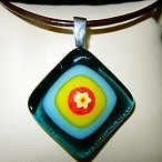 Fused Glass Project Ideas