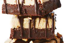 Brownies i inne