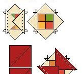 TUTORIAL PATCHWORK