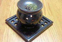 Aromatherapy & herb