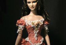 muñecas de coleccion / me gustaria tener a todas!! / by Lucia Baulo