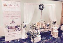 Atelier de Fleur / Svatební květinový atelier