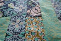 Quilts and sheets