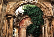 Amazing ruins