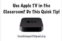 Apple TV class