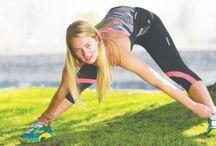 Vida sana / Las mejores recetas de amantes del running  y el fitness.
