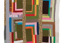 Quilts: Gees Bend / by Charlee Kimball