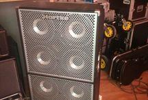 Bass Boxen