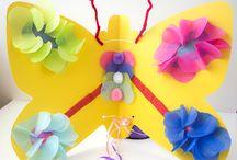 Future Kids Crafts / by Anupama Dass